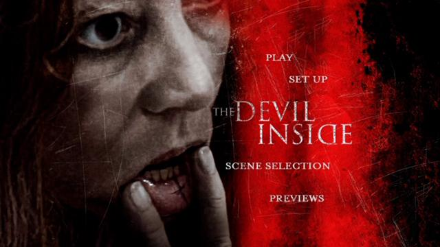 The Devil Inside DVDR NTSC Español Latino Descargar 2012
