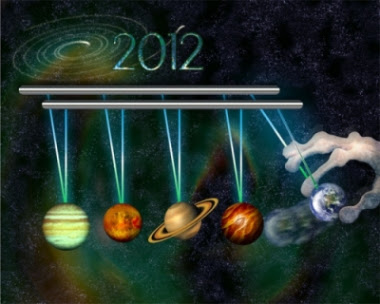 21 DE DICIEMBRE DE 2012 FIN DEL CALENDARIO MAYA