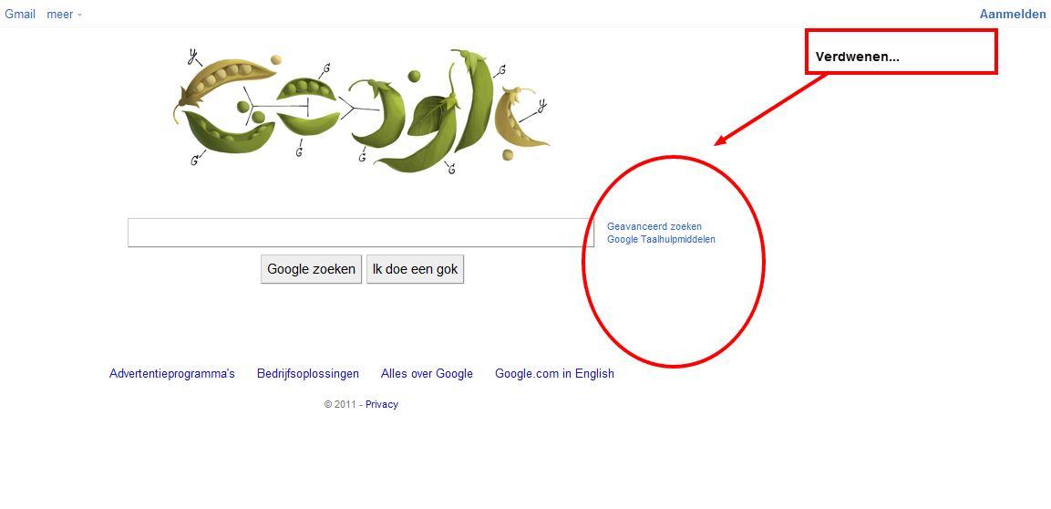 Geavanceerd zoeken met google steeds lastiger images frompo - Geavanceerd zoeken ...