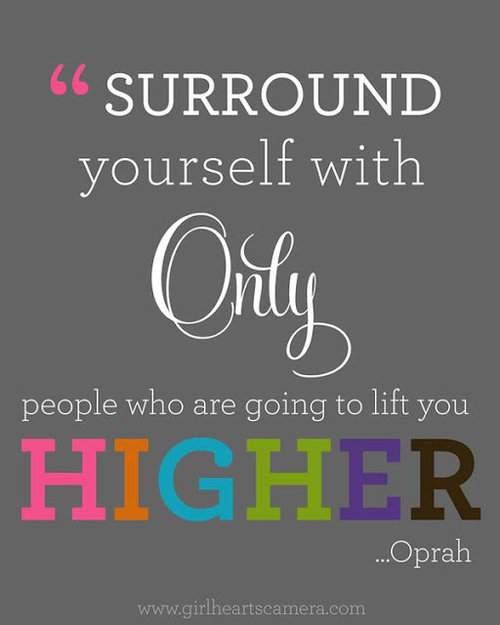 Oprah Winfrey quotes