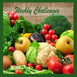 Weekly Real Food Challenges