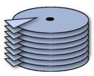 القرص الصلب Disque dure, Hard Drive Disk, HDD SSD
