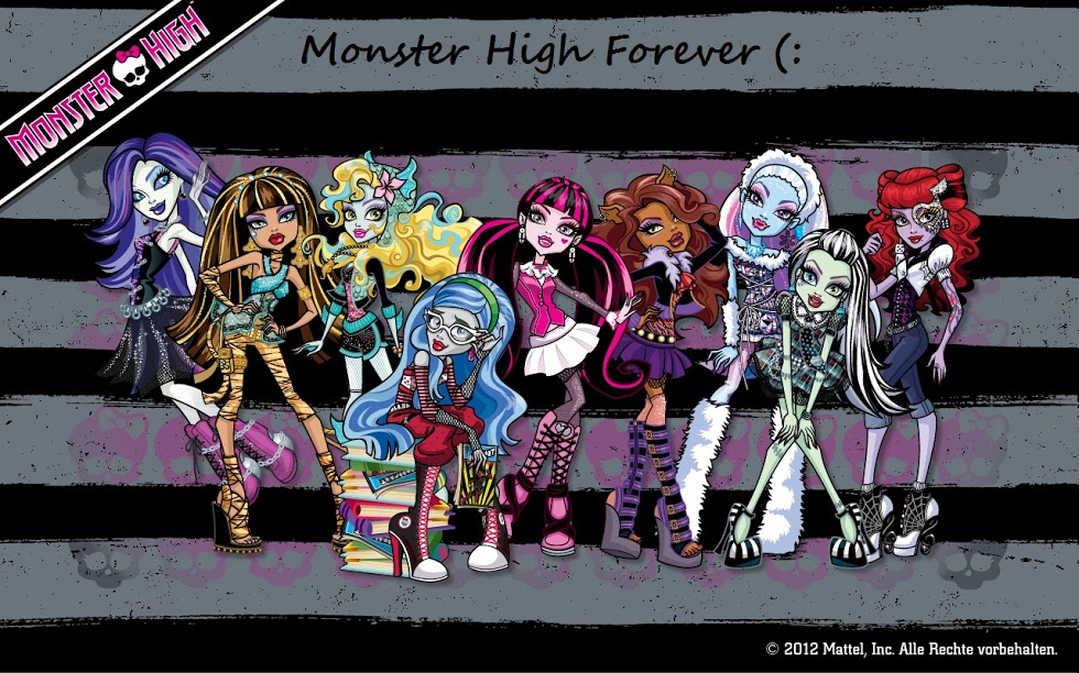 Portal Monster High