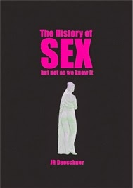 My latest book