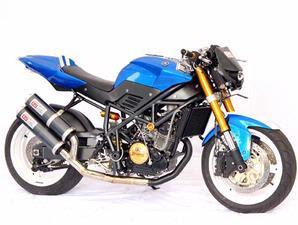 Modif Yamaha Scorpio Terbaru