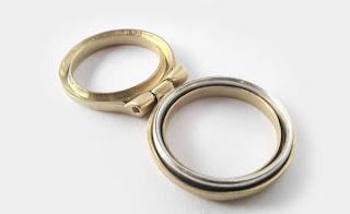 cincin unik
