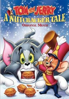 Tom y Jerry: El cuento de Cascanueces – DVDRIP LATINO