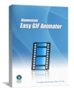 Download Blumentals Easy GIF Animator 5.6 DC 15.07.2013 Latest Version