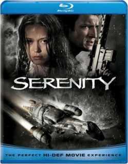 Serenity (2005) BRRip 400 MB, serenity