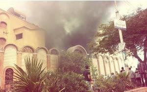 Igrejas tem sido alvos frequentes em confrontos no Egito.
