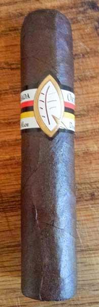 Quesada Oktoberfest Kurz Cigar