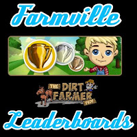 Farmville Leaderboards 20th May 2015-27th May 2015