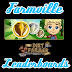 Farmville Leaderboards 24th December 2014 - 31st December 2014