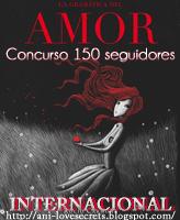 ~ Concurso 150 seguidores de Love Secrets~