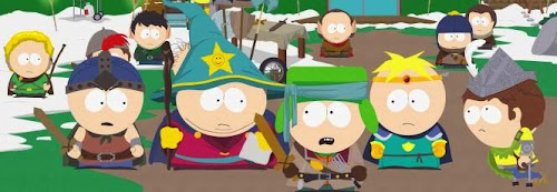 South Park tira sarro dos fanboys do PlayStation 4 e Xbox One