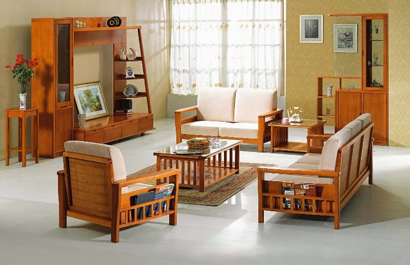 The Wood Furniture For Living Room, Dining Room Or Bedroom That Might Have  A Long Lifetime Or Perhaps May Work From One Generation To Another  Generation.