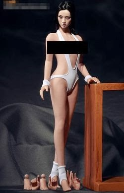 tang wei sex doll 情趣娃娃