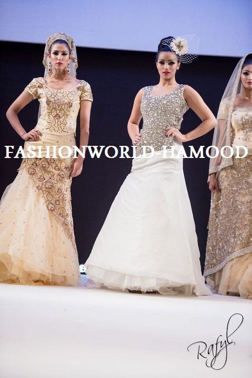 Silk Sarees Collection at National Asian Wedding Show London 2012