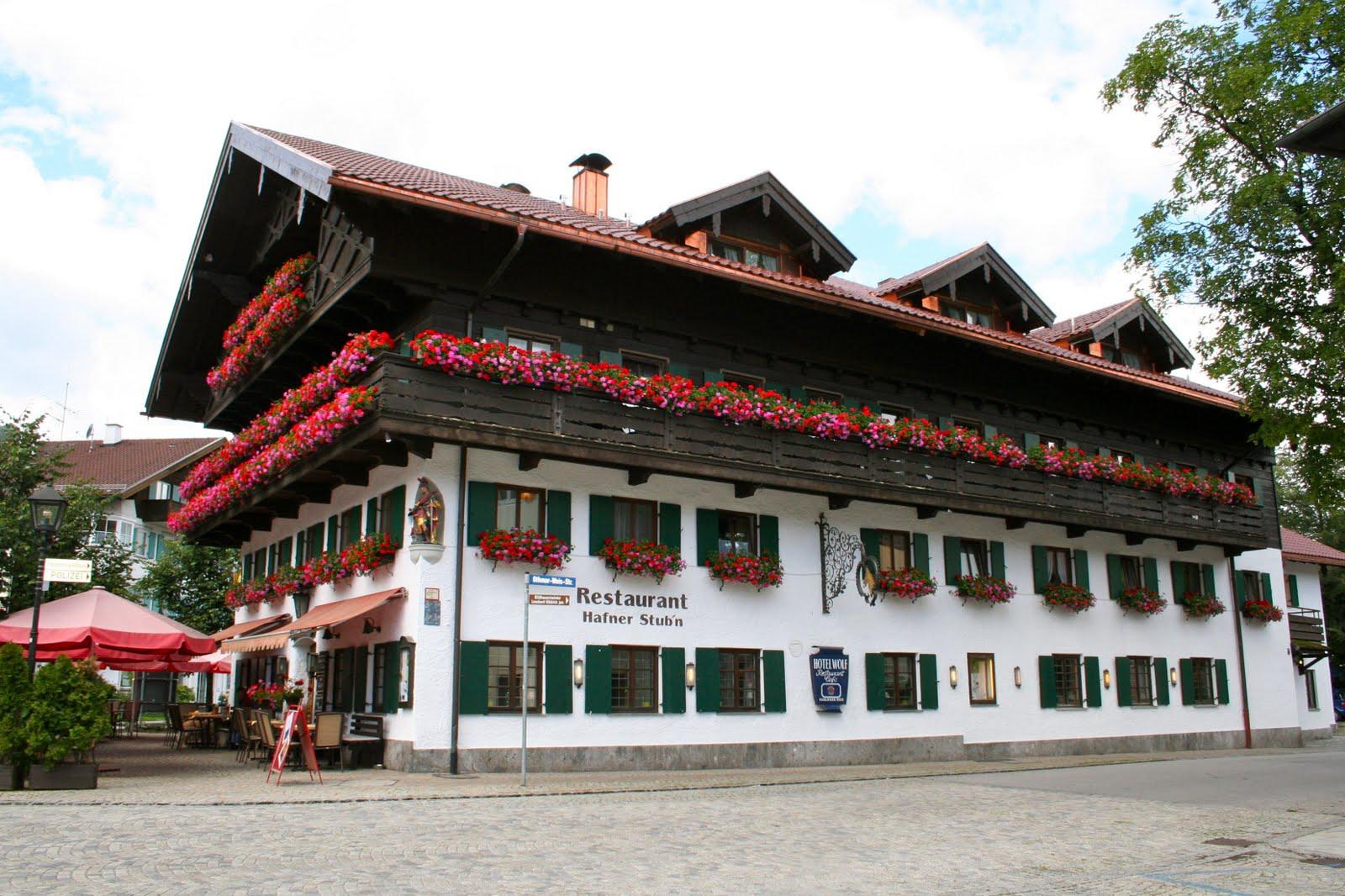 Gonzopr Little Bavarian Village