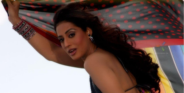 Mahi Gill HD Wallpaper