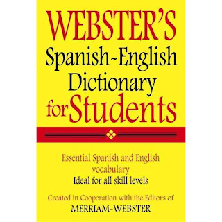 dictionary english to spanish