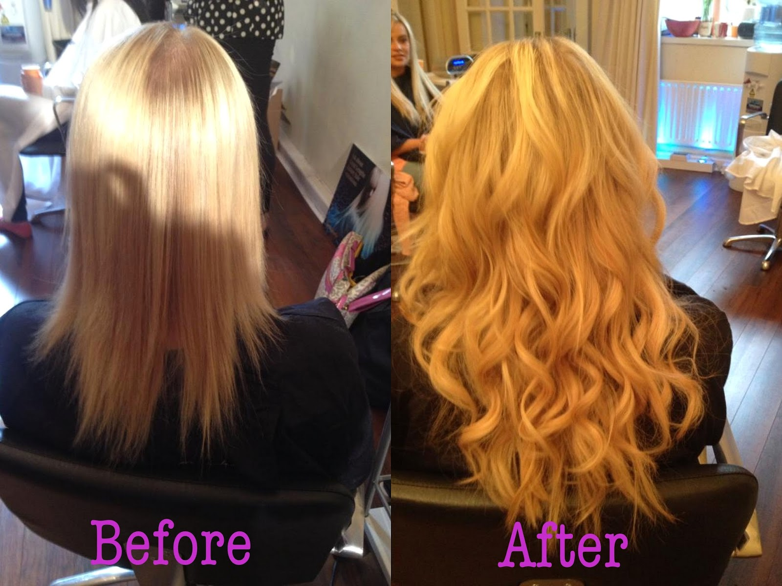 Great Lengths Hair Extensions Cost Ireland Remy Hair Review