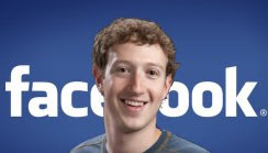 Emprendedores Millonarios, Mark Zuckerberg