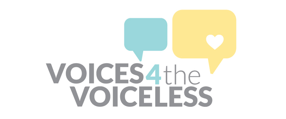 Voices 4 the Voiceless - Non Profit