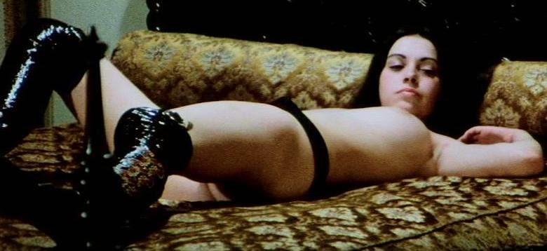 Lina Romay Vampir weiblich