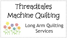 Need a Longarm Quilter?