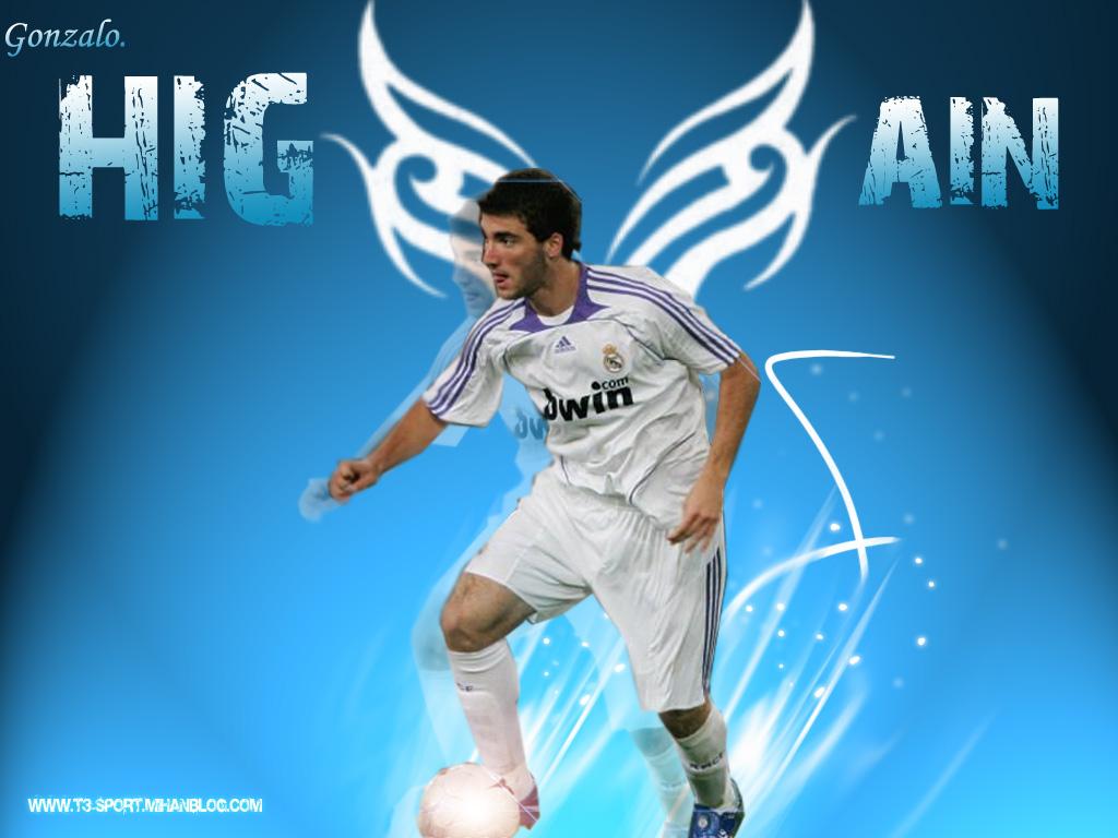Leonel Messi Wallpapers Gonzalo Higuain Wallpapers