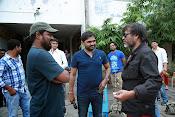 Kotha Janta Movie Working stills-thumbnail-4