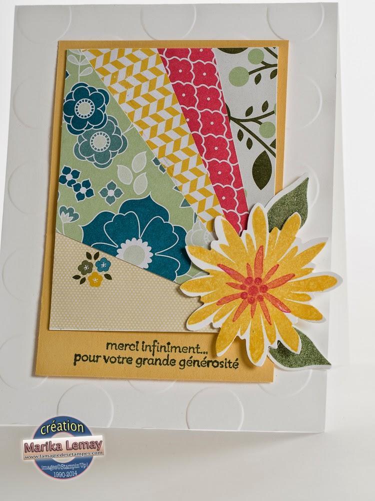 Flower patch et retailles 3