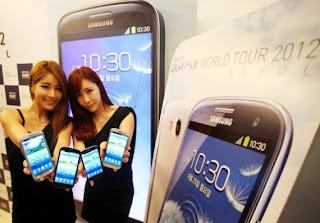 Samsung Galaxy S4, smartphone, new samsung smartphone