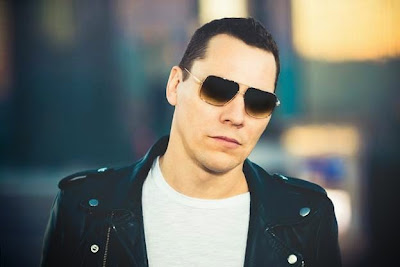 Tiësto Clublife Vol 4: New York City