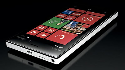 NOKIA LUMIA 928 FULL SMARTPHONE SPECIFICATIONS