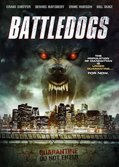 Assistir Battledogs Legendado Online