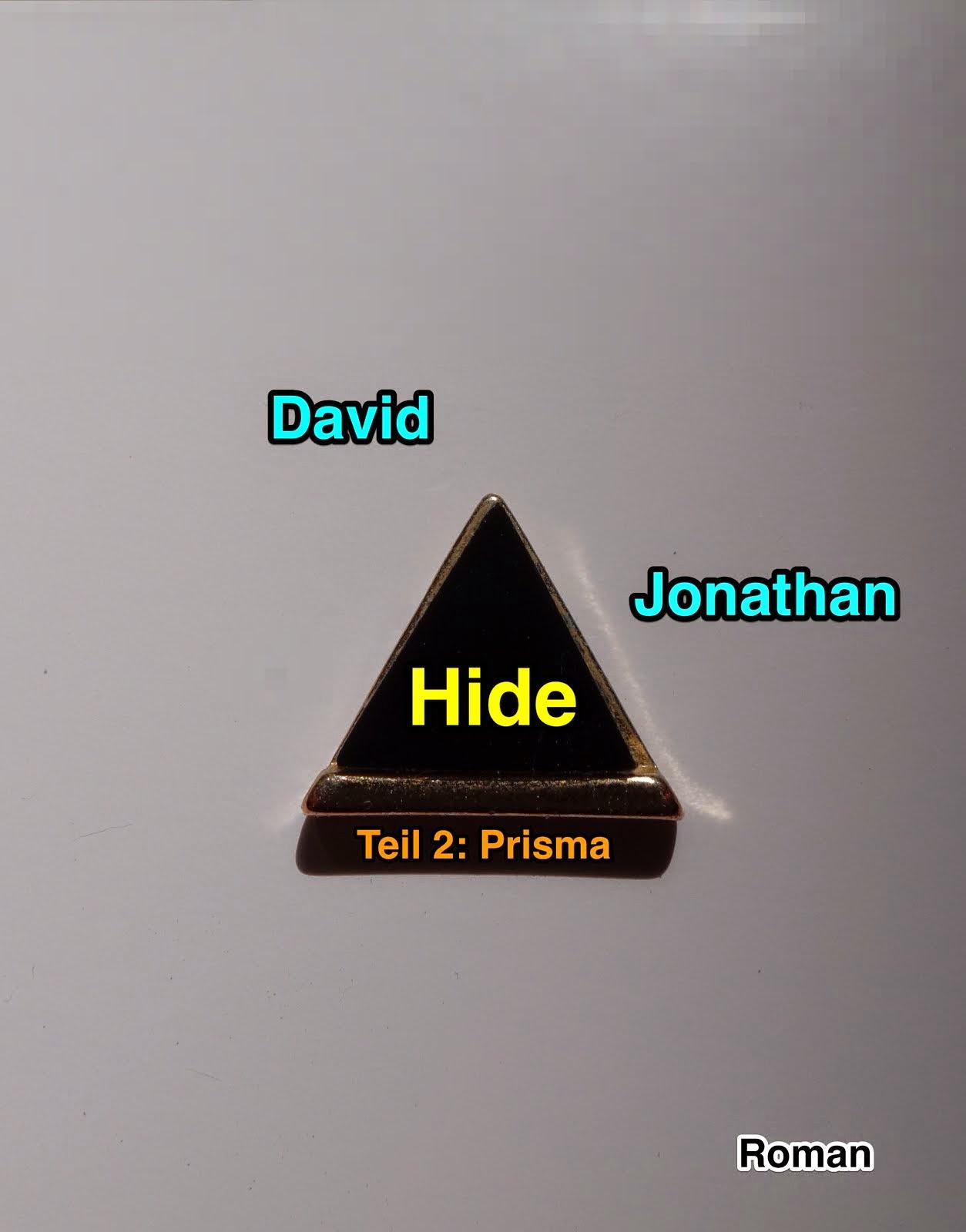 Hide - Prisma