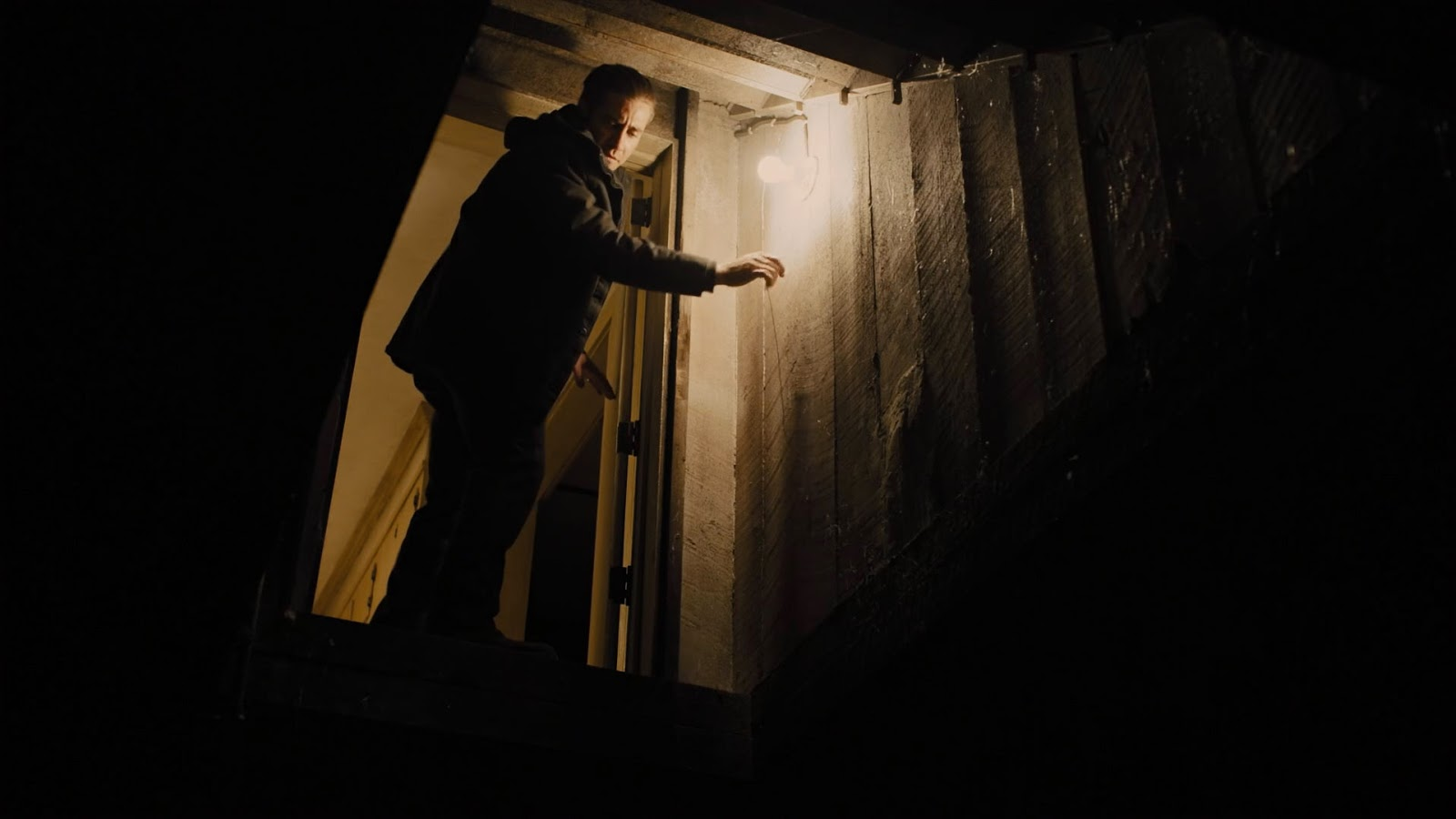 dark basement hd. Minimalist Lighting On A Pictorial Level, This Act Serves As One Of The Film\u0027s Most Open Expressions \u0027Loki-brings-light-into-darkness\u0027 Symbolism Dark Basement Hd B