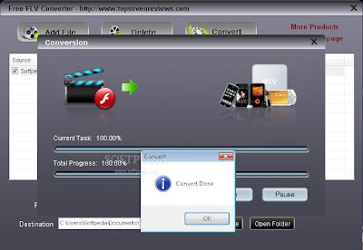 تحميل برنامج تحويل الفيديو اصدار Free-FLV-to-3GP-Converter_2.png