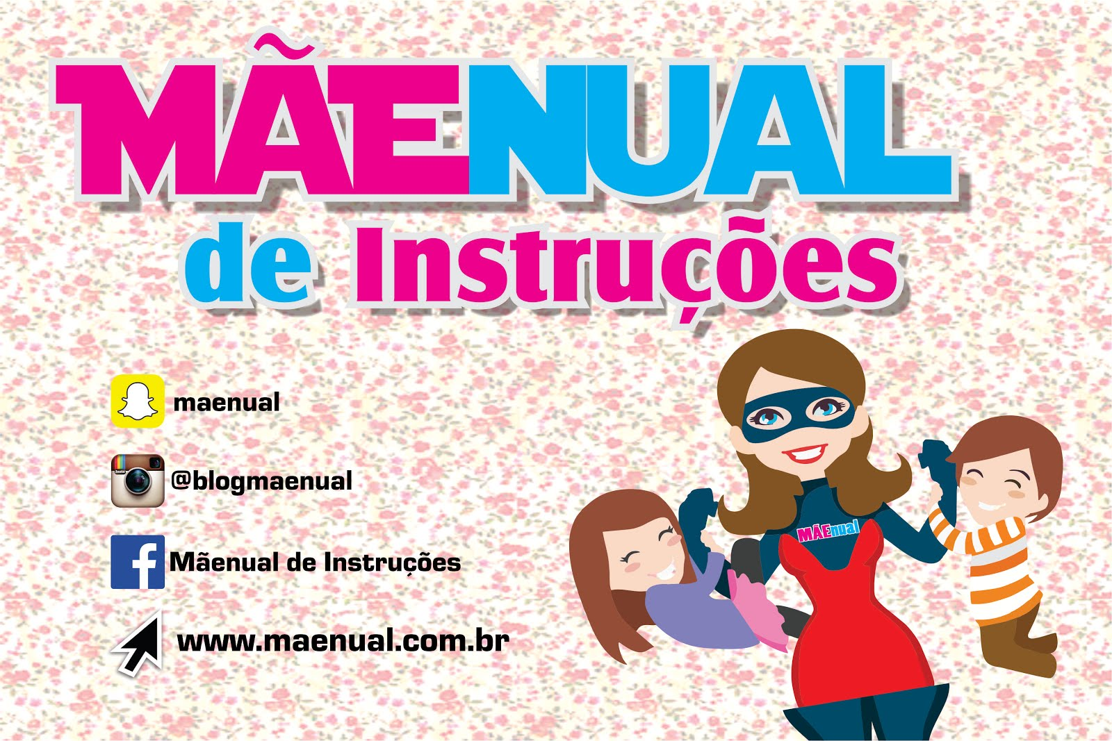 MÃEnual de Instruções