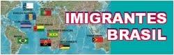 Imigrantes Brasil