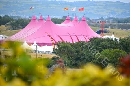 Eisteddfod Genedlaethol Sir Gar 2014