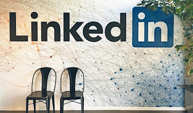 LinkedIn renova a sua aplicação móvel