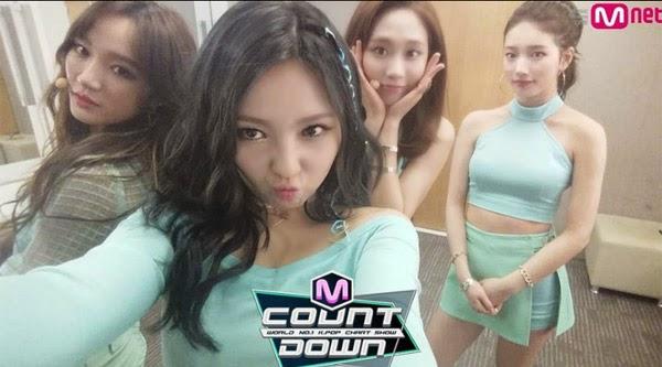 Vừa trở lại, miss A đã dính nghi án lục đục, tẩy chay Suzy