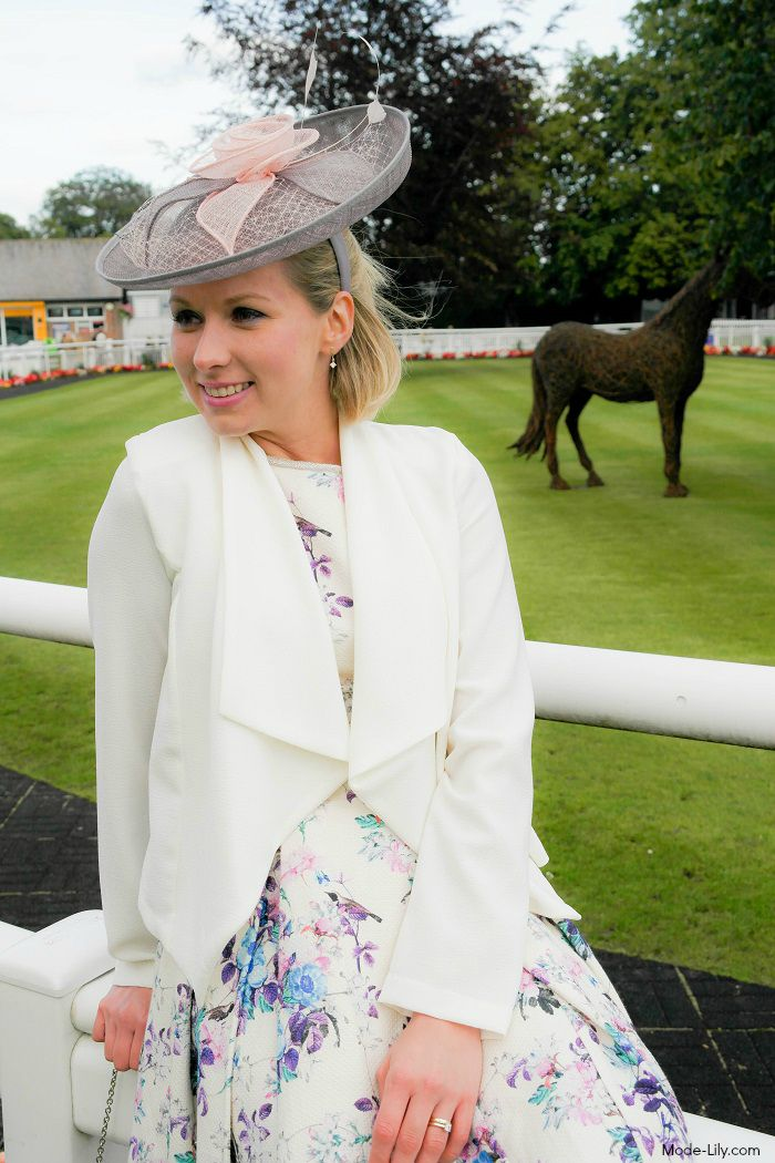 Ladies Day Out: Thirsk Races