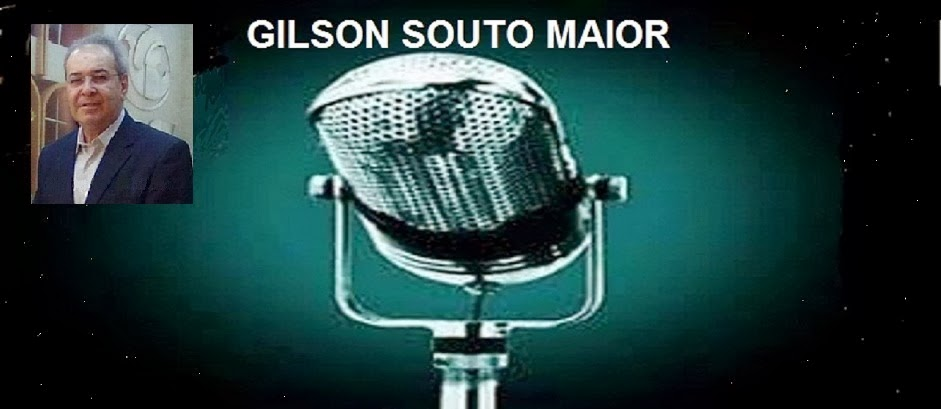 Gilson Souto Maior
