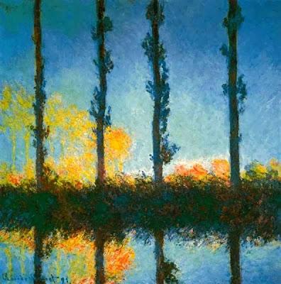 Pioppi (Oscar-Claude Monet)