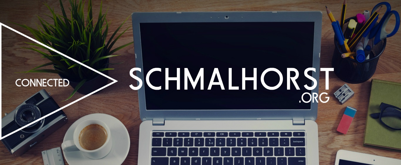 Schmalhorst.org | Connected