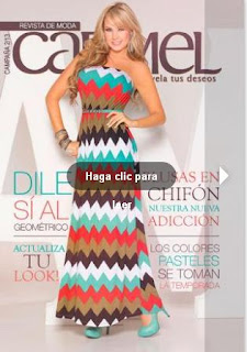 catalogo carmel moda 2013 C-2